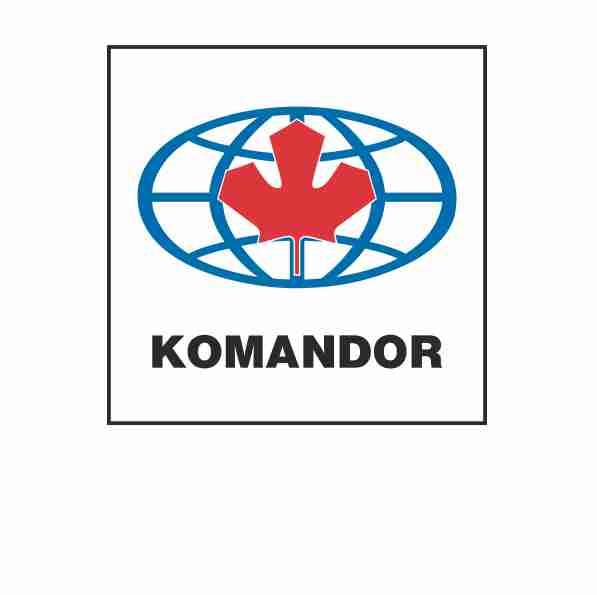 KOMANDOR